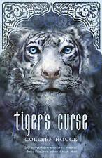 Tiger's Curse by Colleen Houck - Medium Paperback - 20% Bulk Book Discount