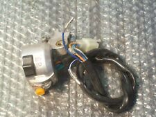 LEFT LOCK SWITCH FOR GARELLI CAPRI 50 FROM 2007 (GE9102)
