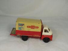 Brimtoy Camion  jouet Tole & Plastique 3 Ton British Railways à friction (#A10)