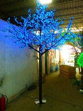 10ft Cherry Blossom Tree 1,728 LEDs Garden Landscape Christmas Light Outdoor Use
