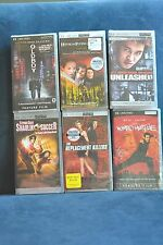 UMD Video For PSP Lot of 6 Oldboy Shaolin Soccer The Replacement Killer