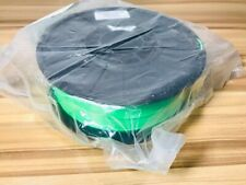 MAKERBOT FILAMENT ABS 1KG SPOOL 1.75mm TRUE GREEN NEW!