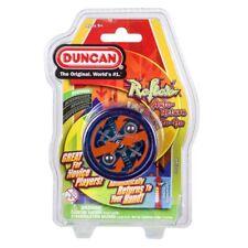 2 Duncan Reflex Auto Return Beginner Yoyo Toy
