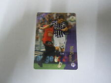 Carte France  Foot 2009 - N°110 - Toulouse - Mauro Cetto