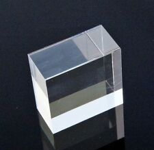 Acrylsockel Klassik 40x40x20 mm