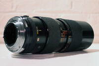 TAMRON for MINOLTA - 80 - 250mm Lens + Canon Case ***** Great Condition *****