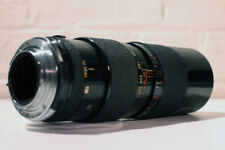 TAMRON for CANON - 80 - 250mm Lens + Canon Case ***** Great Condition *****