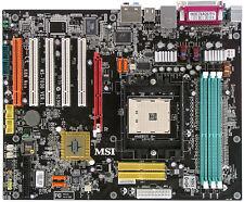 MSI K8N Neo Platinum , Socket 754 , AMD (MS-7030) Motherboard