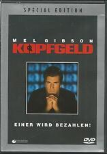 Kopfgeld - Einer wird bezahlen - Special Edition / DVD #4125