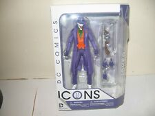 """DC ICONS JOKER """"Death In The Family"""" *SEALED NIB -Death of Robin!"""