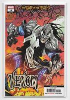 Venom #14 - War of the Realms 2nd Print Variant Cover - NM - Marvel Comics
