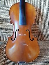 Superbe violon français ancien - Nice old french violin - viola cello geige