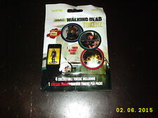 AMC THE WALKING DEAD TOKENZ TOKENS 2014 '14 RARE FIND NEW IN PACKAGE