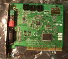 Creative CT58073  0088GF PCI Sound Card  US SELLER FREE SHIPPING!!!