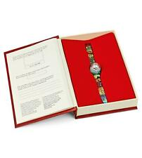 Swatch Gent Special GZ148PACK Magic Spell X'Mas Special Watch 1995 Collection