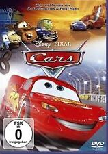 Cars - Walt Disney - Pixar - DVD - NEUF - EMBALLAGE D'ORIGINE