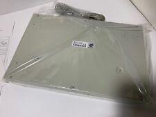 Advantech Compact Keyboard 105K w/ Touchpad KBD-6307 PS2 (missing Rack Tray)