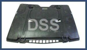 Genuine Mercedes r129 Engine Shield belly pan splash guard compartment cover