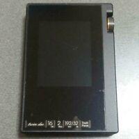 ONKYO Digital Audio Player DP-S1(B) 16GB rubato Black High-Resolution