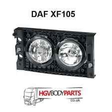 DAF XF 105 Fog Lamp Right Hand