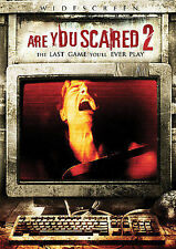 Are You Scared 2 (DVD, 2009)