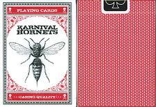 Carte da gioco KARNIVAL HORNETS,poker size