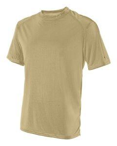 Badger B-Core T-Shirt 4120 Sport Shoulders S-3XL 4X 5XL dri fit Moisture Wicking