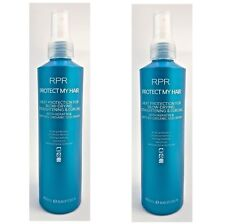 RPR Protect My Hair 250ml Thermal Heat Protector  DUO