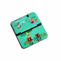1pcs Animal Crossing Snap-on Hard Shell Case Cover For Nintendo New 3DS XL/ LL