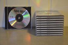 Nirvana - Nightly Nirvana 10CD US promo complete