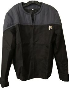 star trek enterprise jacket