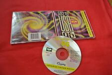 Dance Mix Coolio Shaggy Corona Bambaataa Emjay Canadian Limited Edition CD