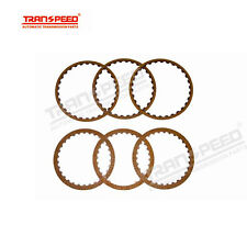 QR019CHA Transmission Friction kit Clutch Plates For Chery Transpeed T152080A-TR