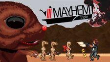 Mayhem Triple STEAM KEY [PC] * Region-free
