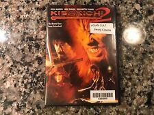 Kibakicki 2 Dvd! 2004 Horror! (See) Dead Friend & The Doll Master
