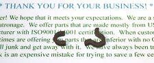 HP LASERJET 4000 4050 FUSER BUSHING PAIR RS5-1297 / RS5-1310 NEW PREMIUM QUALITY