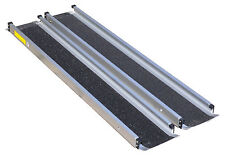 Aidapt 5ft Telescopic Channel Ramps VA147H