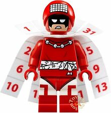 LEGO THE BATMAN MOVIE - MINIFIGURA CALENDAR MAN SET 70903 - ORIGINAL MINIFIGURE
