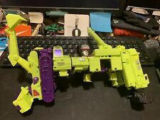 Transformers Lot Parts Incomplete