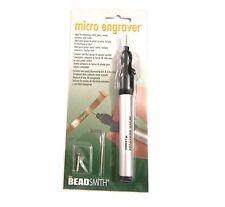 1x la Beadsmith Micro Engraver