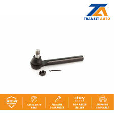 Front Outer Steering Tie Rod End For 2003-2004 Nissan Murano
