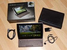 Asus Tablet SL-101 - Eee Pad Slider - 16G tablet PC touch screen, intigrated key