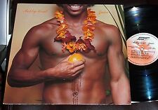 BOBBY KENT Juice 1980 Rick Sankey Joe La Coco Willie Riser Roscoe Gallo IN CROWD