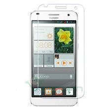Lámina protectora display anti reflexión huella p Huawei Ascend G7 antirreflejos