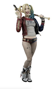 S.H. Figuarts HARLEY QUINN SUICIDE SQUAD Action Figure BANDAI from Japan