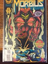 Morbius: The Living Vampire #24 (Aug 1994, Marvel)