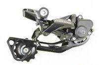 Shimano Deore RD-M6000 SGS Dynasys 10 Speed Direct Mount  Bike Rear Derailleur
