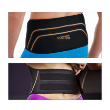Copper Fit Back Pro Compression Lower Back Lumbar Support Belt As Seen On TV DM