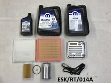 Large Service KIT Chrysler Voyager RT 2.8CRD 2008-2010 ESK/RT/014A 10W30