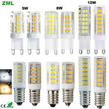 G9 E14 LED bulb 5W 8W 10W Corn Bulb Capsule light bulb 220V replace halogen NEW